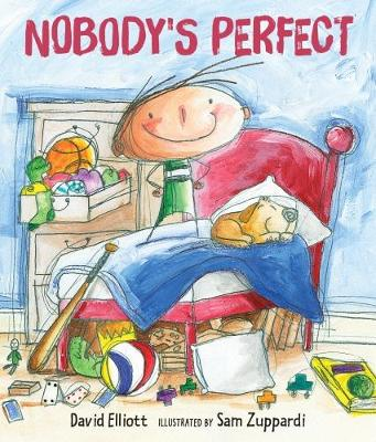 Nobody's Perfect (Hardback)