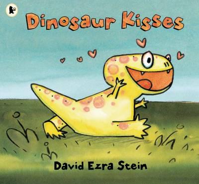 Dinosaur Kisses (Paperback)