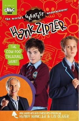 Hank Zipzer: The Cow Poo Treasure Hunt - Hank Zipzer (Paperback)
