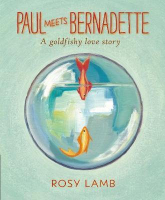 Paul Meets Bernadette (Paperback)
