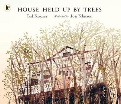 House Held Up by Trees (Paperback)