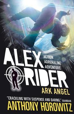Ark Angel - Alex Rider (Paperback)