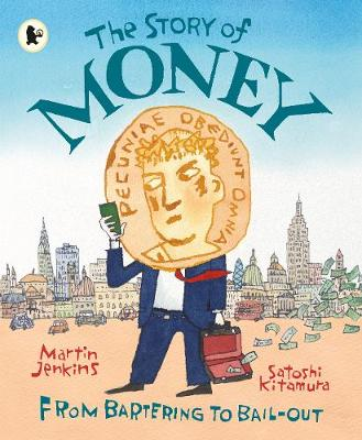 The Story of Money (Paperback)