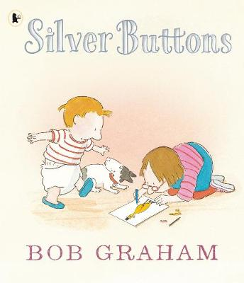 Silver Buttons (Paperback)
