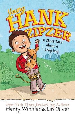 Young Hank Zipzer 2: A Short Tale about a Long Dog - Hank Zipzer (Paperback)
