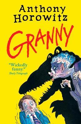 Granny (Paperback)