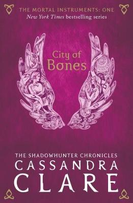 Image result for cassandra clare city of bones