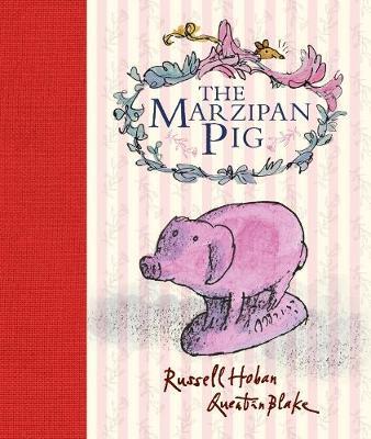 The Marzipan Pig (Hardback)
