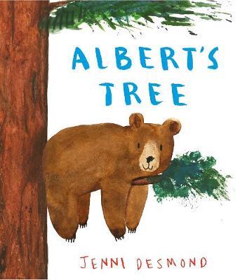 Albert's Tree (Hardback)
