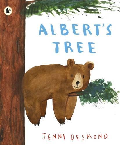 Albert's Tree (Paperback)