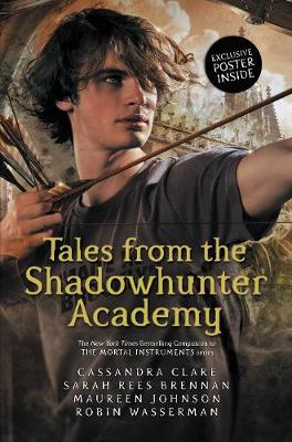 Tales from the Shadowhunter Academy - Shadowhunter Academy (Hardback)