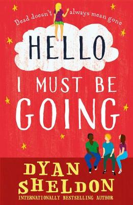 Hello, I Must Be Going (Paperback)