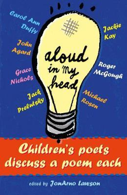 Aloud in my Head (Paperback)