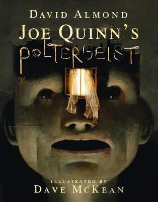 Joe Quinn's Poltergeist (Hardback)
