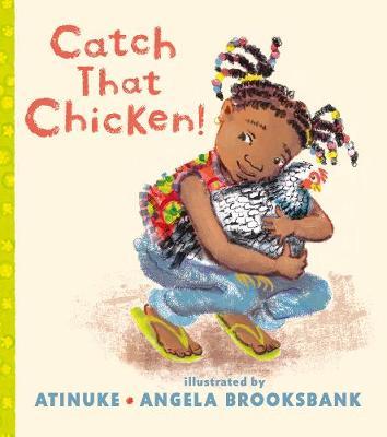 Catch That Chicken! (Hardback)