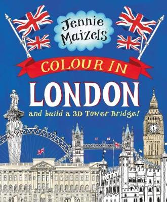 Colour In London (Paperback)