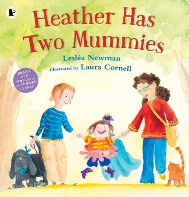Heather Has Two Mummies (Paperback)