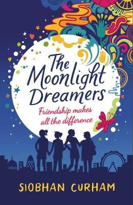 The Moonlight Dreamers (Paperback)