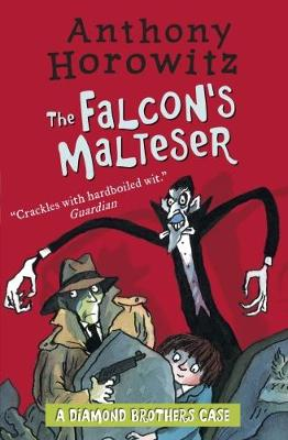 The Diamond Brothers in The Falcon's Malteser - Diamond Brothers (Paperback)
