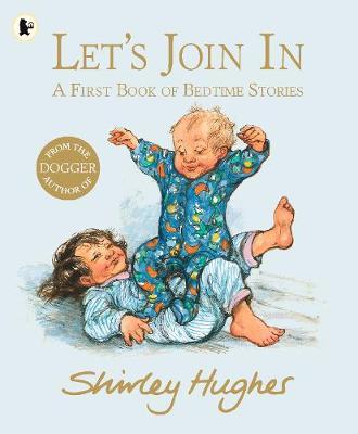 Let's Join In (Paperback)