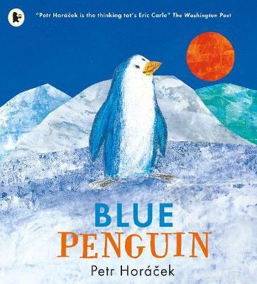 Blue Penguin (Paperback)
