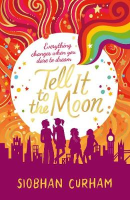 Tell It to the Moon (Paperback)