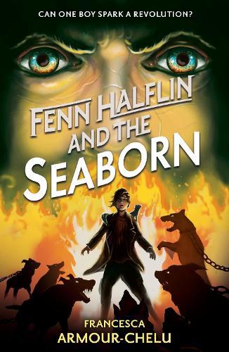 Fenn Halflin and the Seaborn (Paperback)