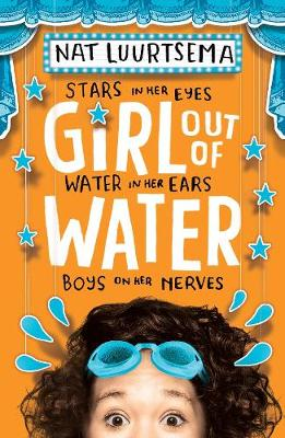 Girl Out of Water (Paperback)