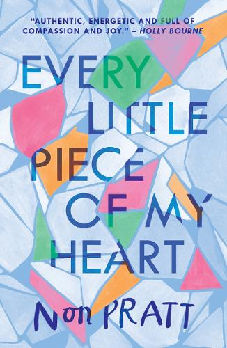 Every Little Piece of My Heart (Paperback)