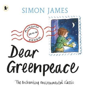 Dear Greenpeace (Paperback)