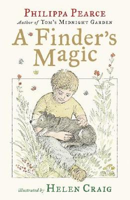 A Finder's Magic (Paperback)
