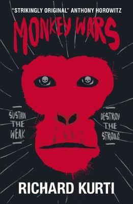 Monkey Wars (Paperback)