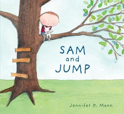 Sam and Jump (Hardback)