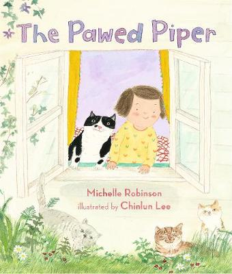 The Pawed Piper (Hardback)