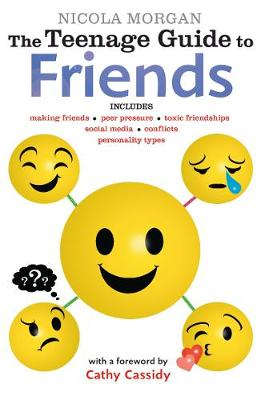 The Teenage Guide to Friends (Paperback)