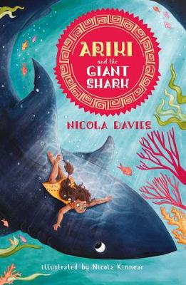 Ariki and the Giant Shark - Ariki (Paperback)
