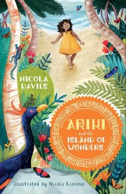 Ariki and the Island of Wonders - Ariki (Paperback)