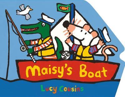 Maisy\'s Boat