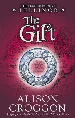 The Gift - The Five Books of Pellinor (Paperback)