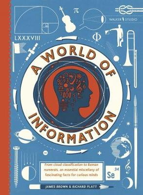 A World of Information - Walker Studio (Hardback)