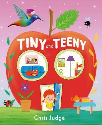Tiny and Teeny (Hardback)