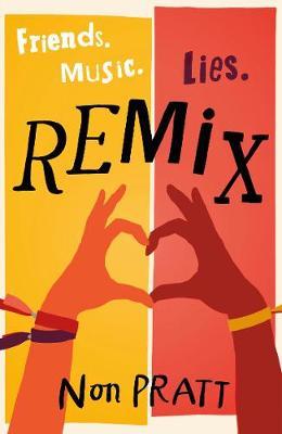 Remix (Paperback)