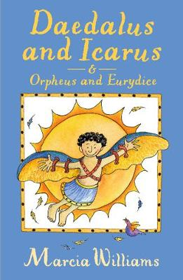 Daedalus and Icarus and Orpheus and Eurydice (Paperback)