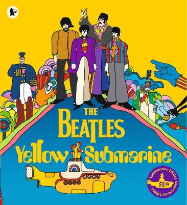 Yellow Submarine (Paperback)