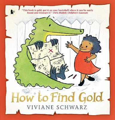 How to Find Gold (Paperback)