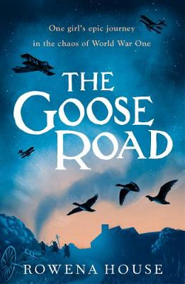The Goose Road (Paperback)