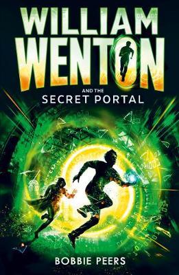 William Wenton and the Secret Portal - William Wenton (Paperback)