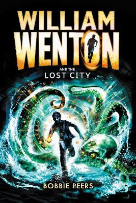 William Wenton and the Lost City (Paperback)