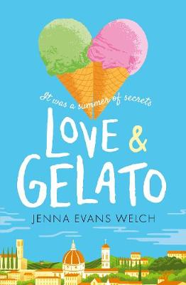 Image result for love & gelato