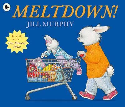 Meltdown! (Paperback)